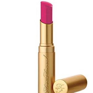 Too Faced La Creme Lipstick- Mean Girls